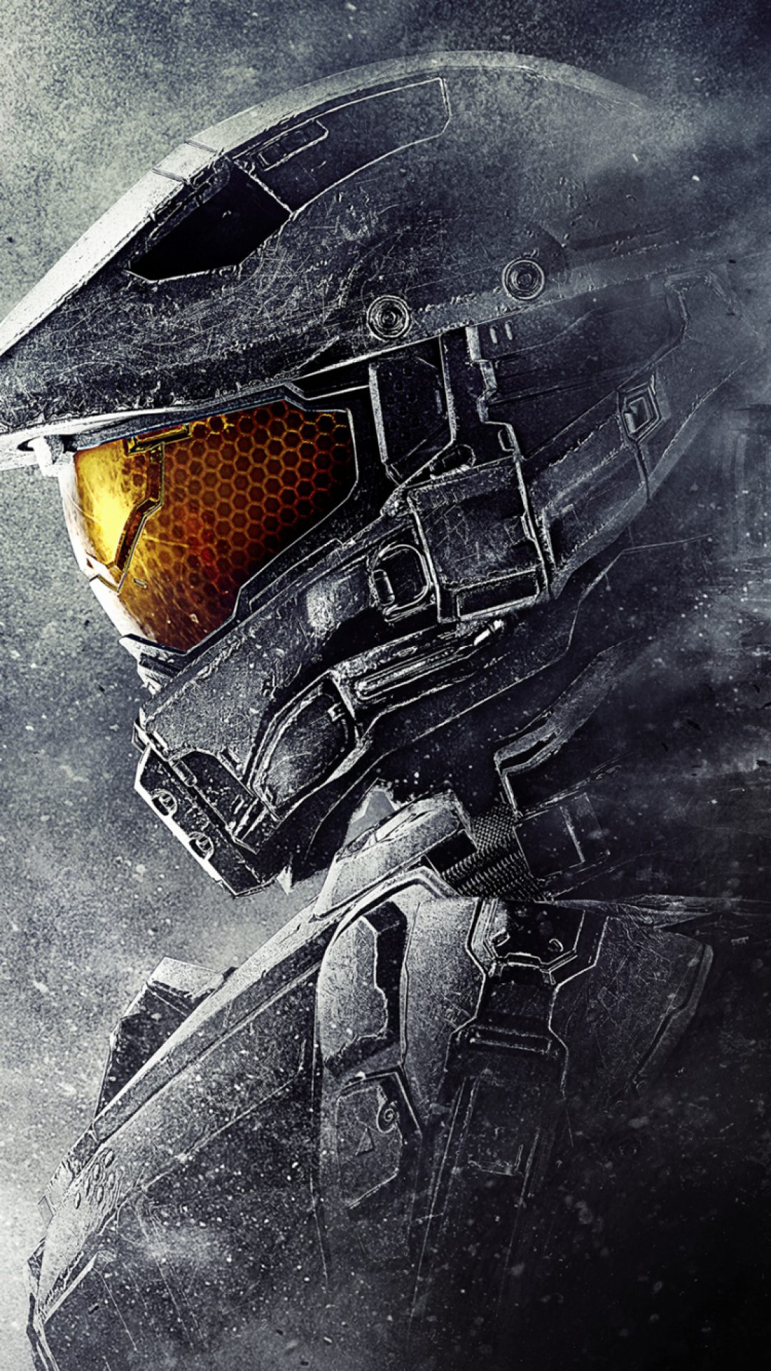 Halo 5 iPhone wallpaper