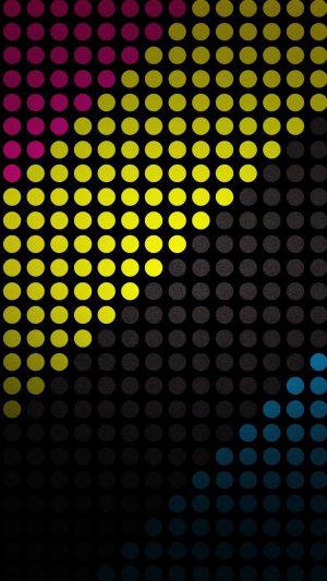 Abstract Dots