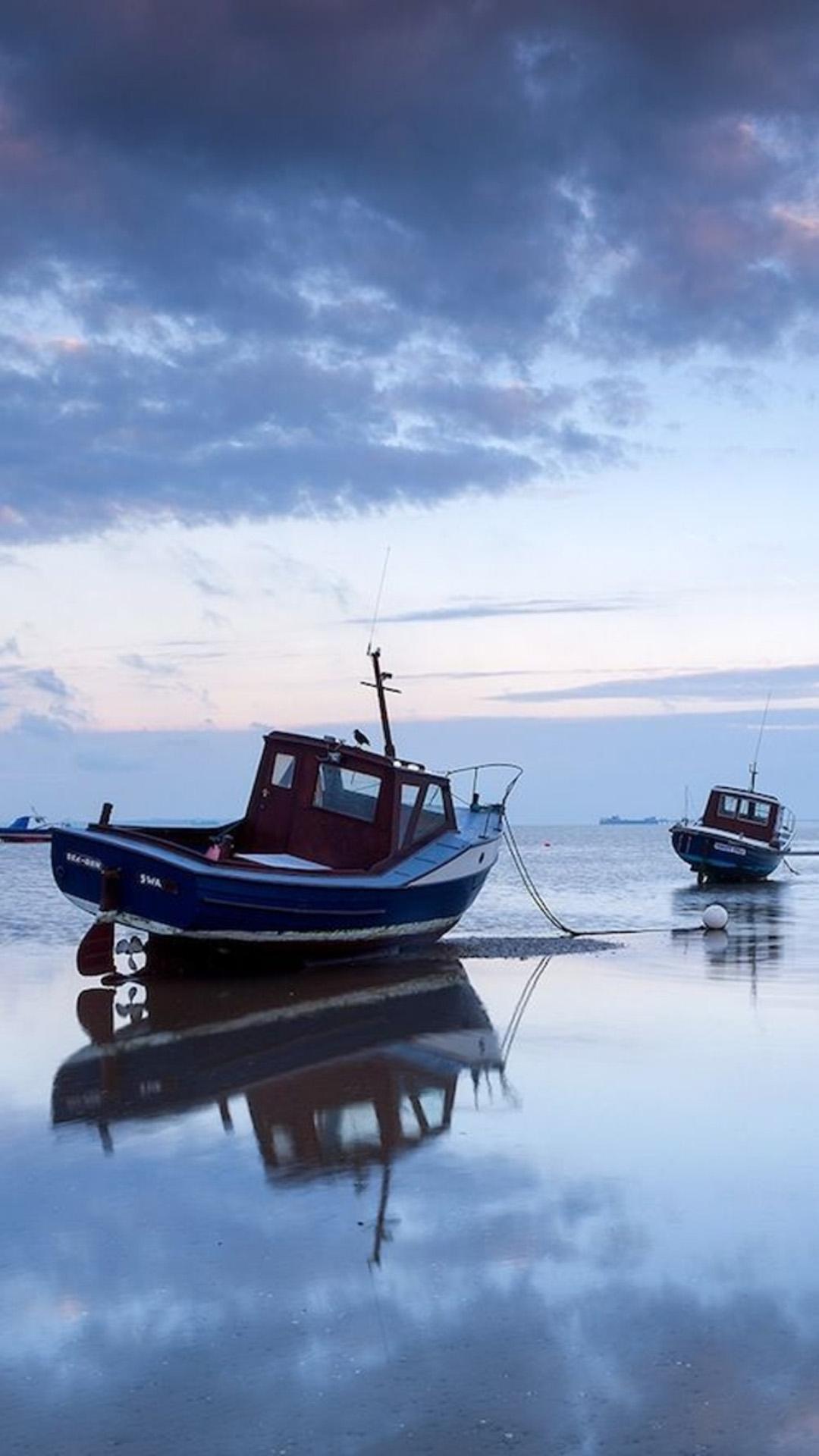 Boats Beach