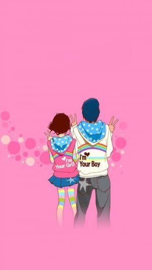 Boy Girl Love