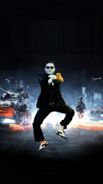 Funny Gangnam Style