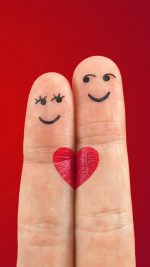 Funny Fingers Love