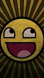 Funny Smiley