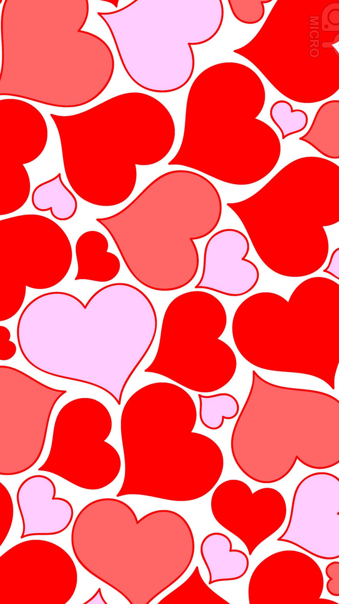 Fantastic Wallpaper Love Pink - HD-Love-Wallpaper  Picture_38584.jpg