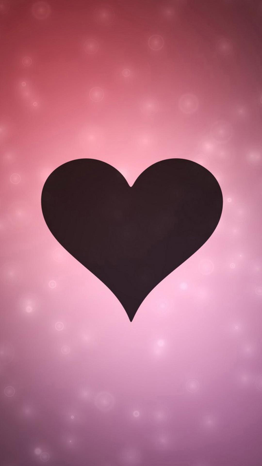 Heart Wallpaper Love