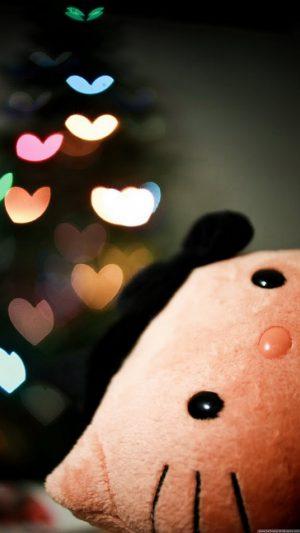 Hello Kitty Love Hearts