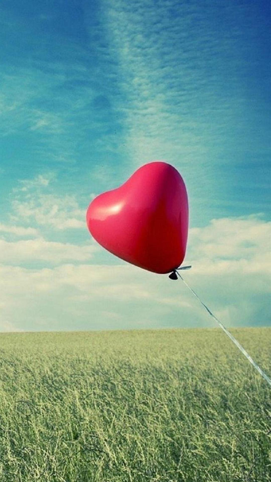 Love Heart Balloon