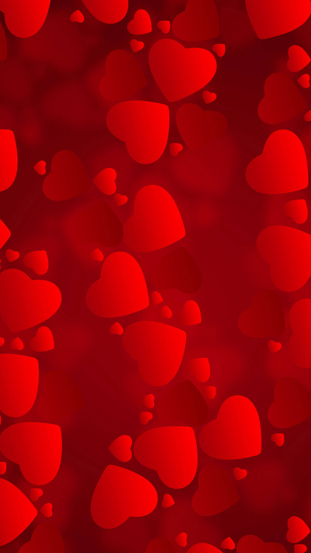 Love Iphone Hearts Wallpapers For Iphone