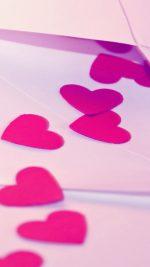 Pink Hears Love