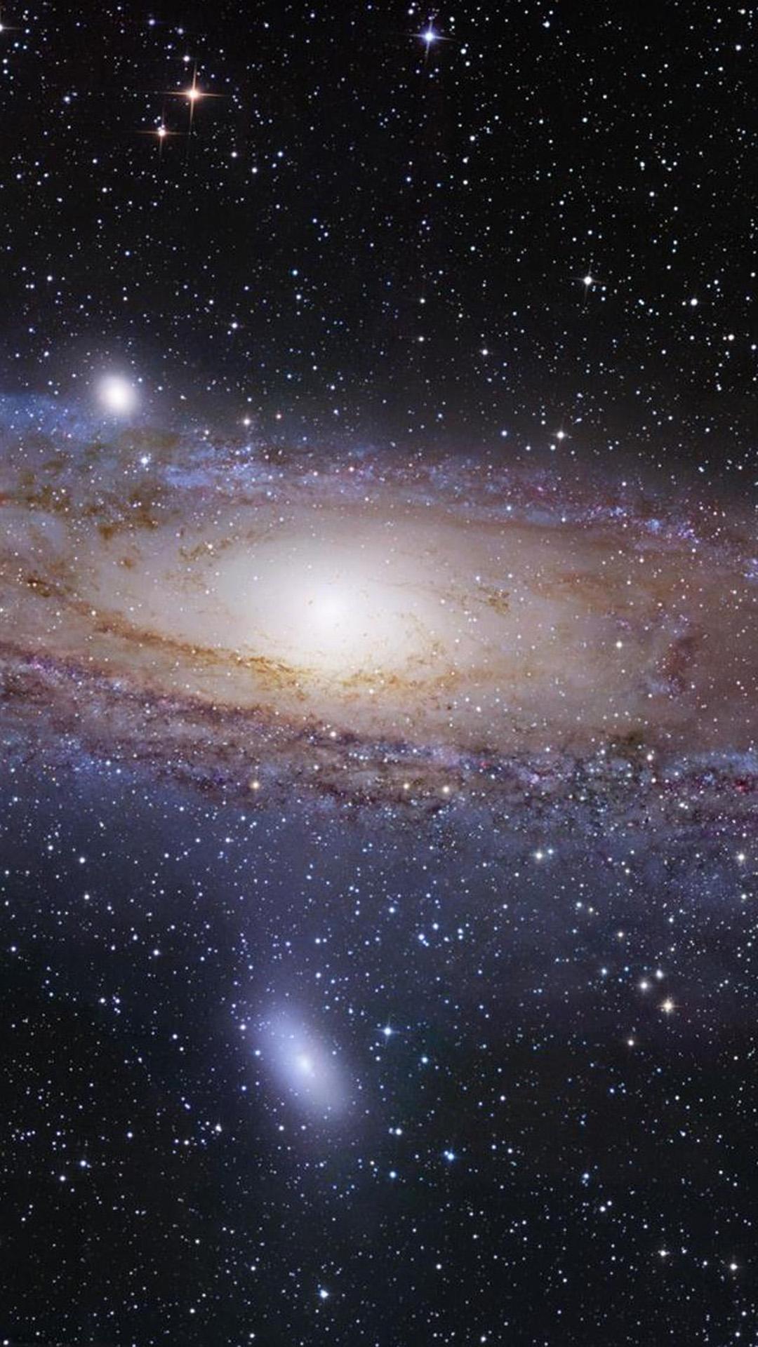 Space Galaxy