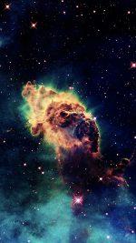 Nebula Space wallpaper