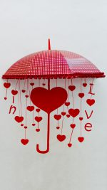 Umbrella of Love
