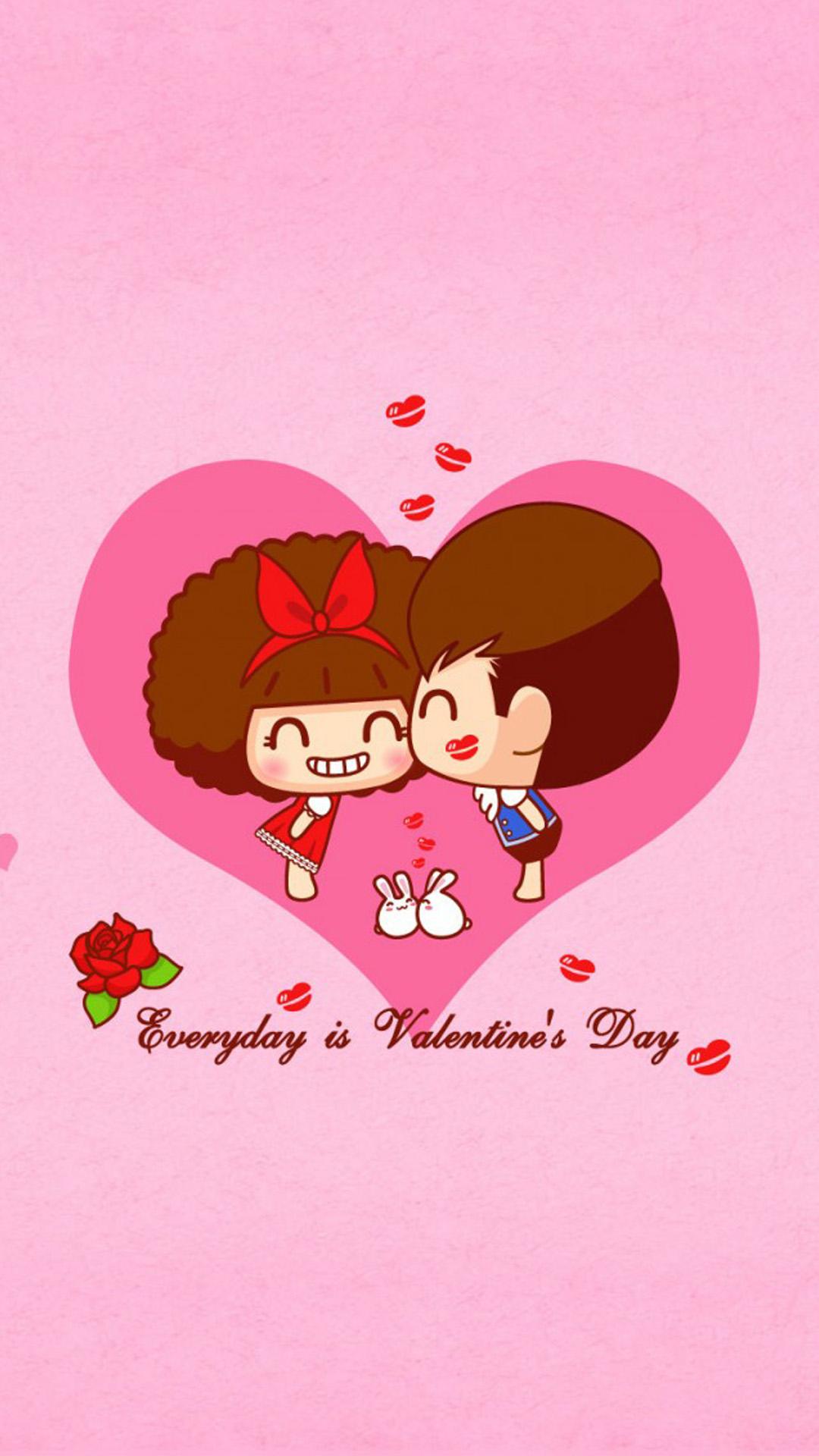 Valentines Day Love Sweet