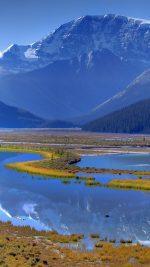 Landscape Mountains
