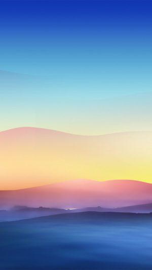 Fantasy Mountains
