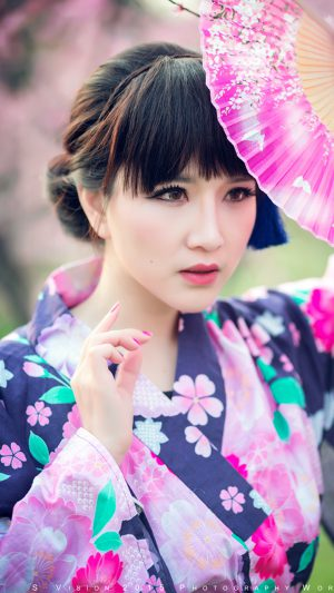 Cosplay Japanese culture
