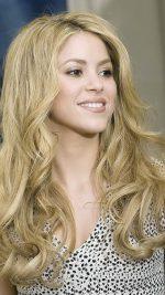 Beauty Shakira