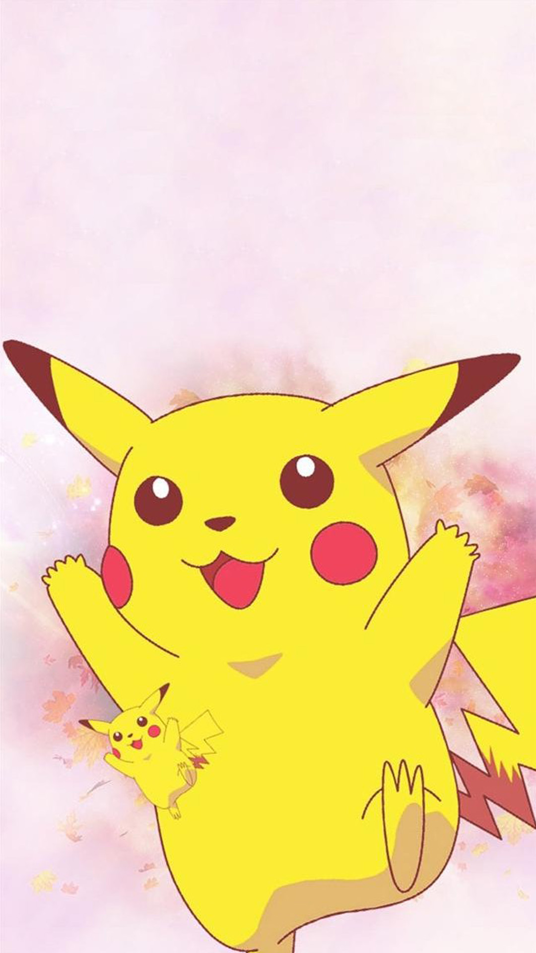 Pikachu Wallpapers For Iphone