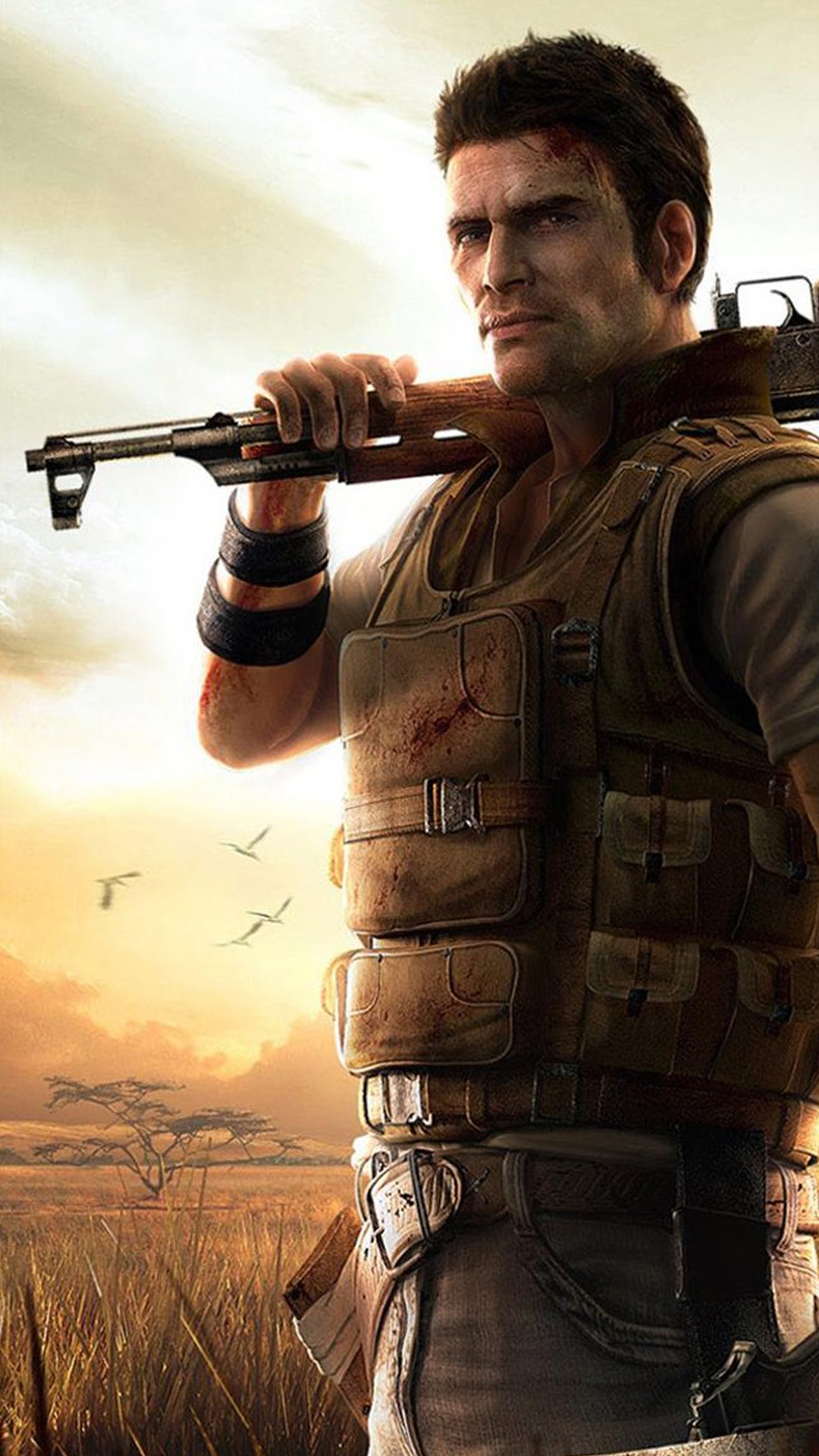 Game Soldier