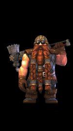 Warhammer Online Dwarf Engineer