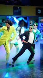 Psy Oppa Gangnam