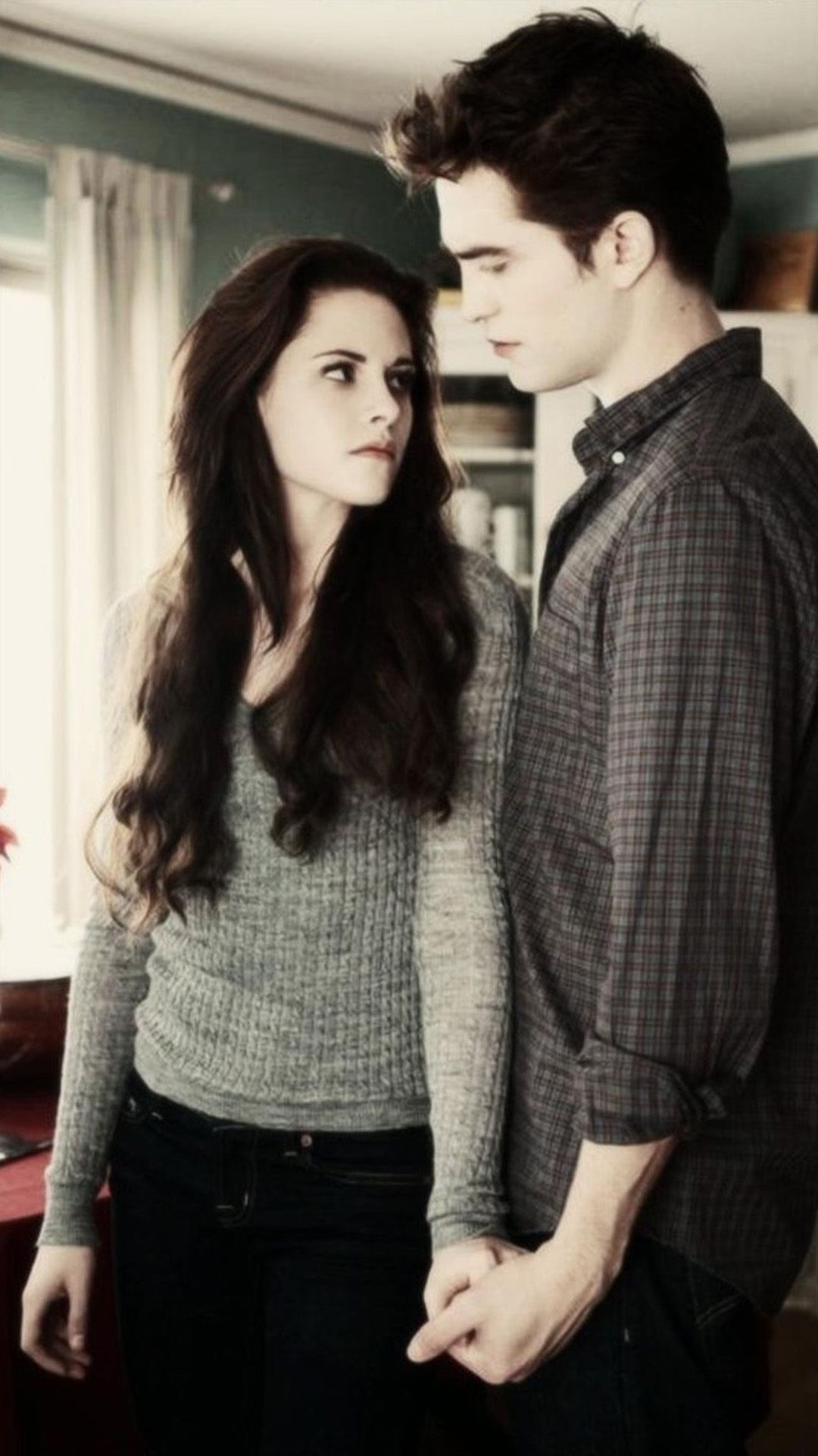 Twilight saga 3 wallpapers for iphone - Twilight wallpaper for iphone ...
