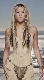 Shakira Beach