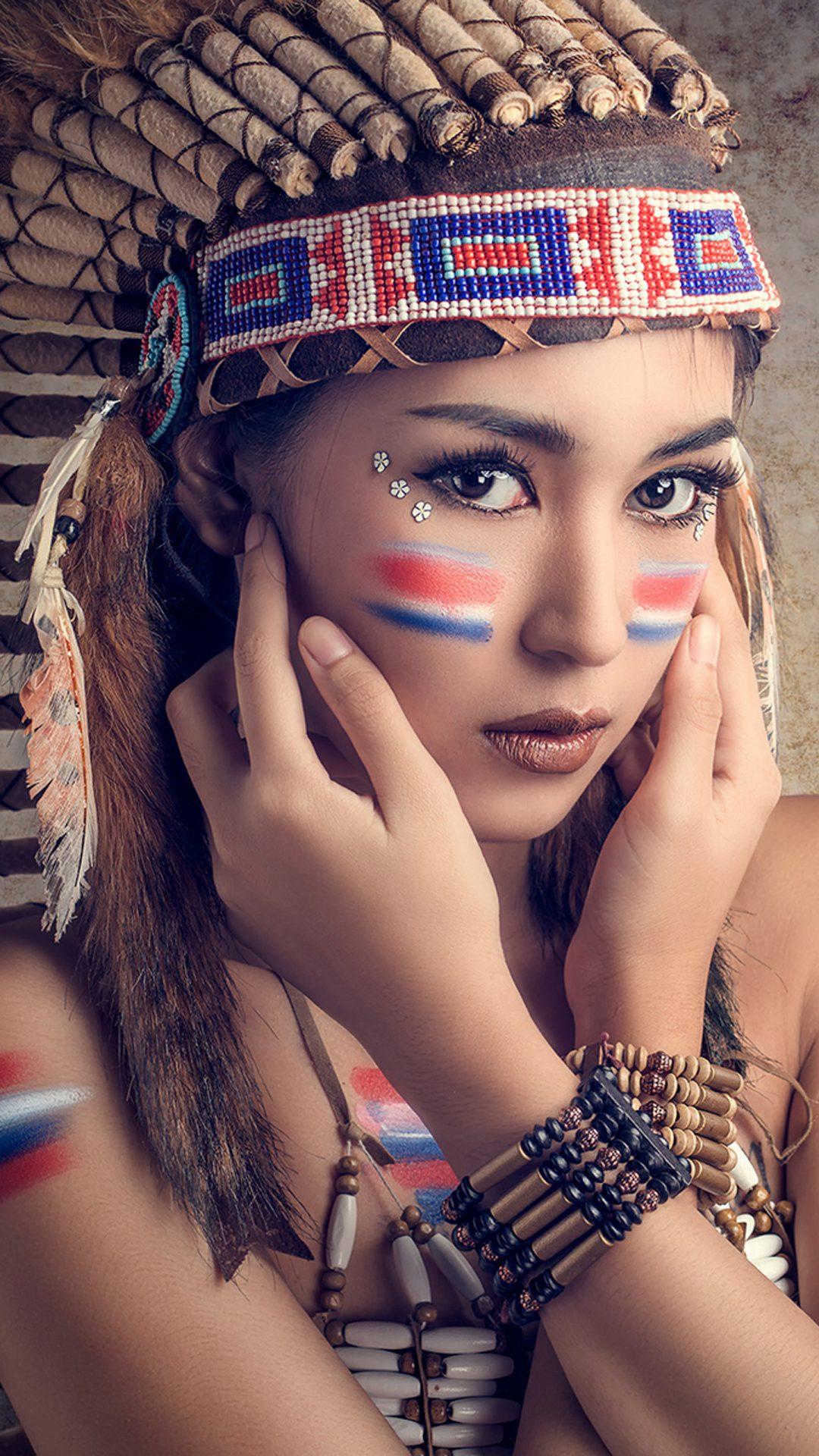 Tribal Art Highlights