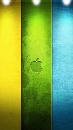 Apple Colorful