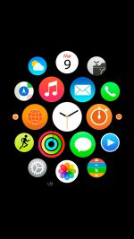 Apple Watch Official 1