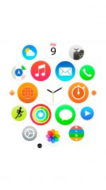 Apple Watch Official