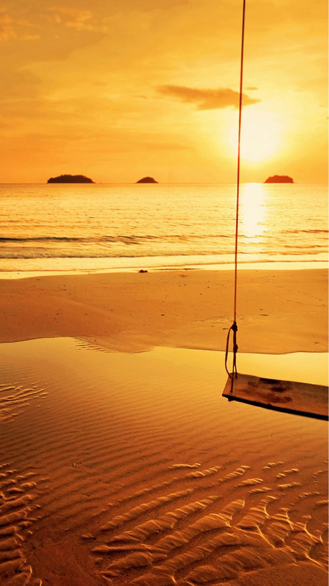 Beach Peace