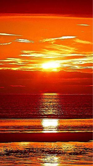 Sunrays Orange Beach