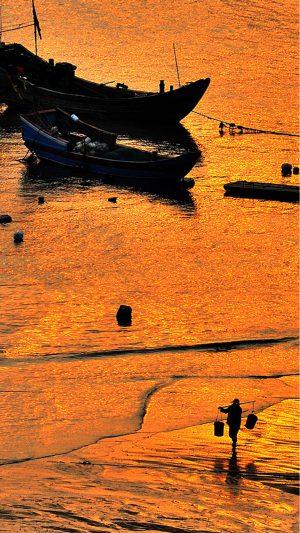 Boats and Fishing