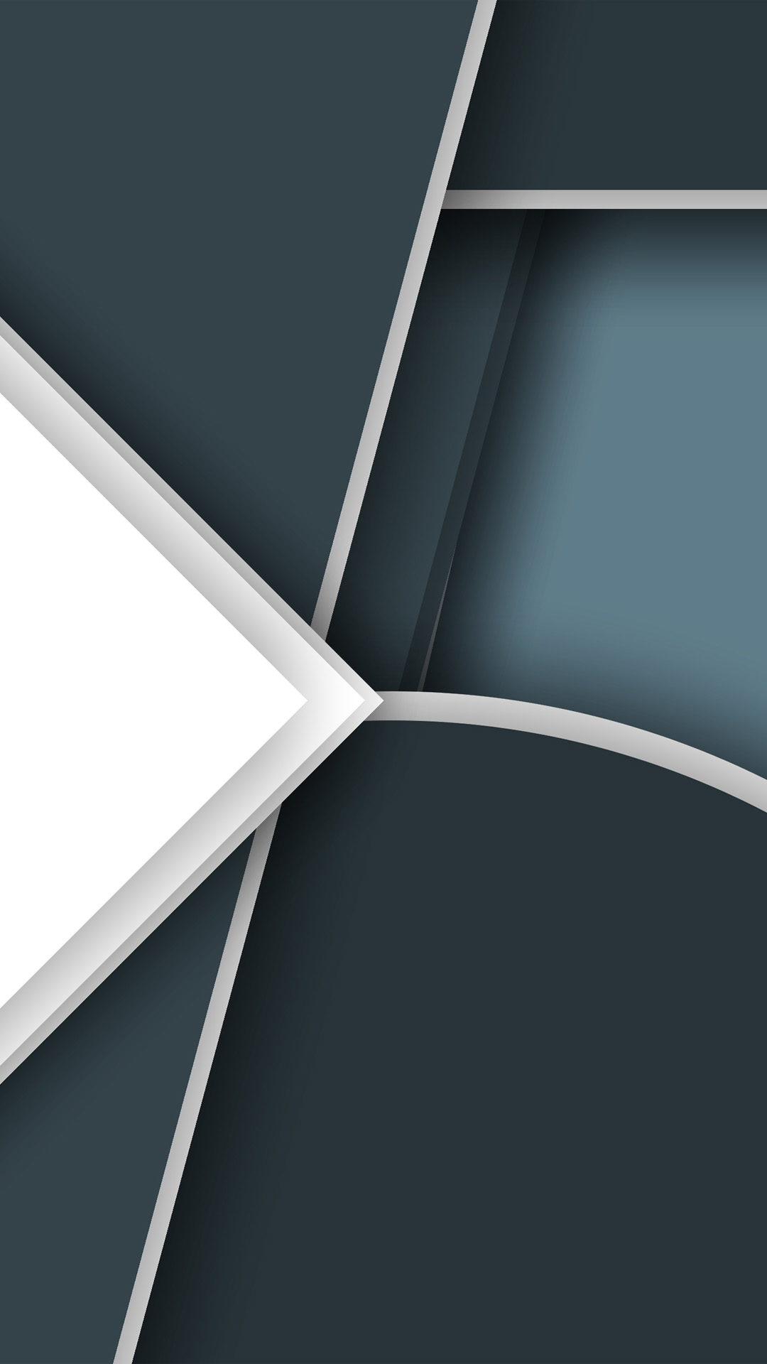Creative Geometric Theme Wallpapers For Iphone