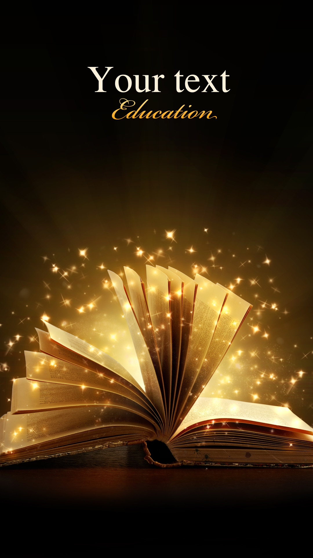 Creative magic books