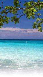 Karon Beach Blue