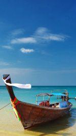 Karon Beach Yacht Boat