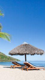 Maldives Beach Lounge