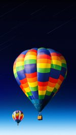 nice-colored-hot-air-balloon