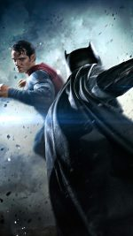 Batman VS Superman Movie Fight
