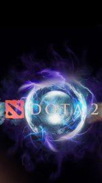 Dota 2 Logo 2
