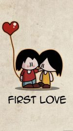 First Love Hu