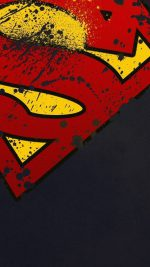 Superman Logo HD