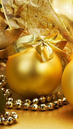 Christmas Golden Eggs