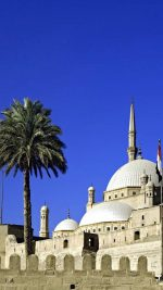 Arabic Buildin