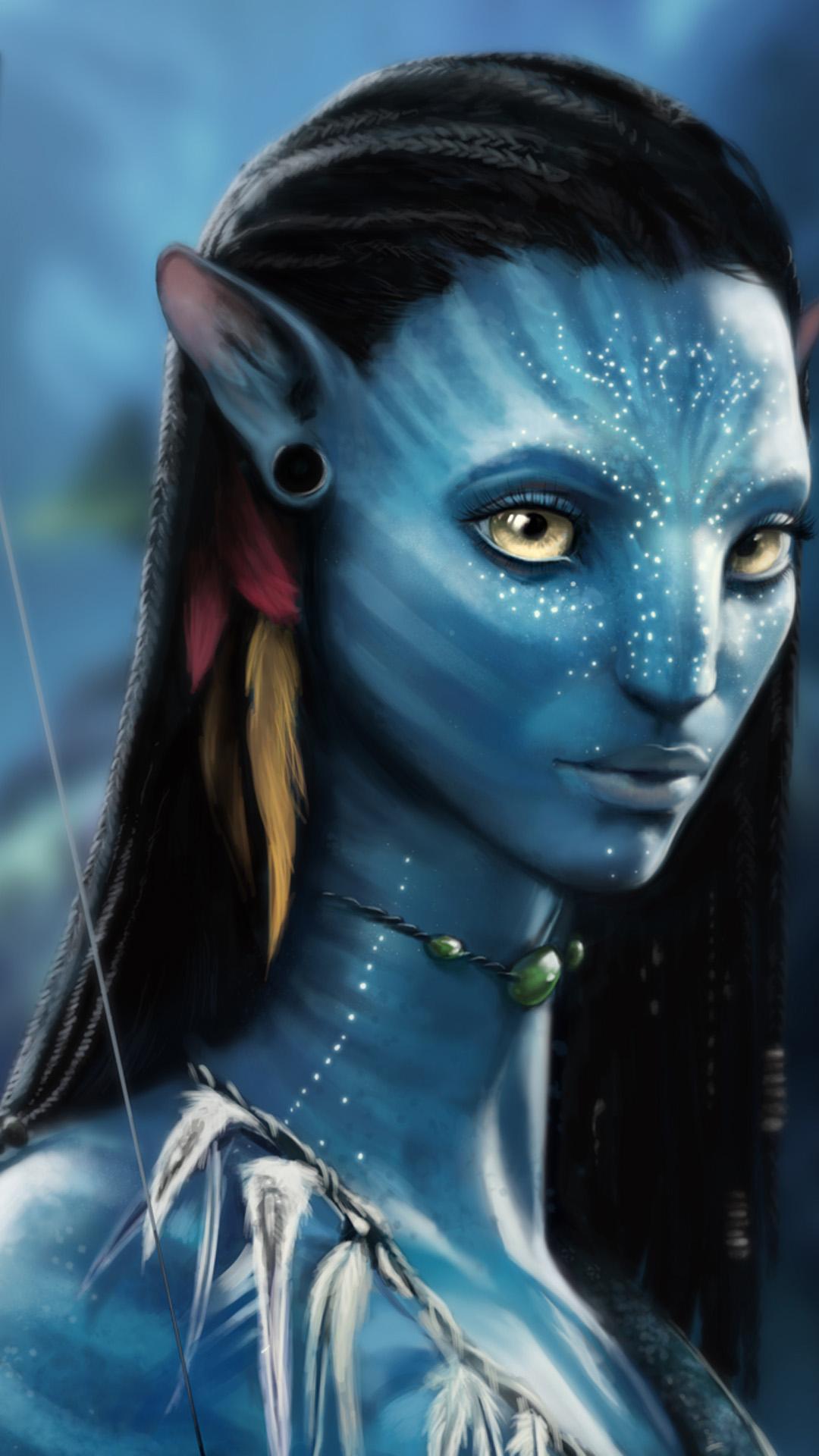 Avatar Actress