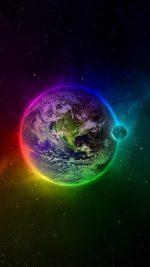 Color Geospace