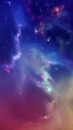 HD Space Nebula