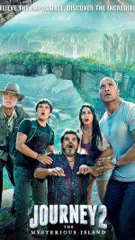 Journey 2 Movie